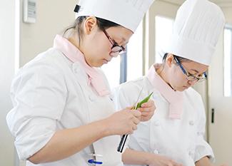 学校紹介_調理1年コース