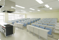 第1実習室